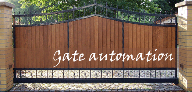 suffolk gate automation