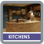 Suffolk kitchens