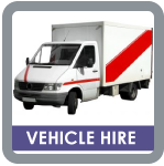 Suffolk vehicle hire